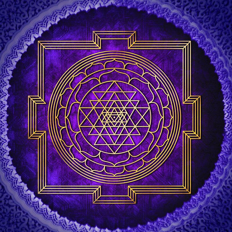 Holy Womb Chakra Meditation