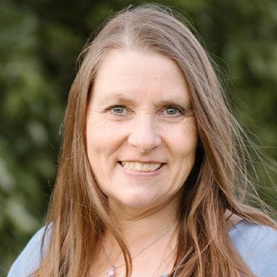 Daniela Horath - Healer Germany